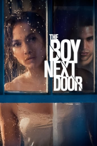 Poster of The Boy Next Door