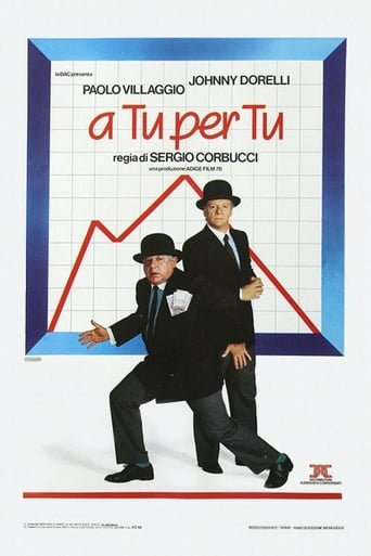 Poster of Tit for Tat