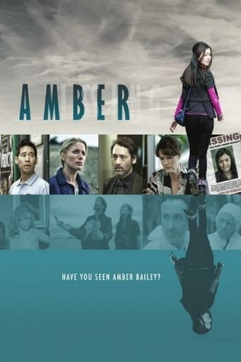 Poster of Amber