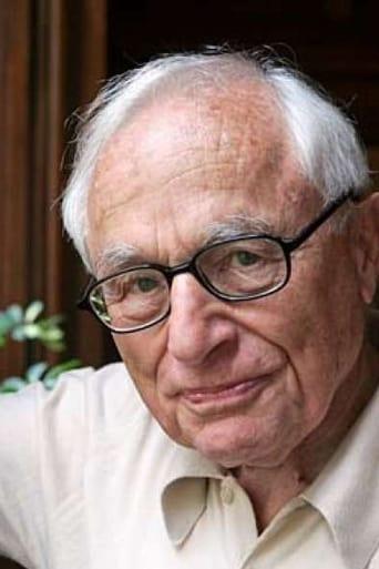 Image of Walter Bernstein