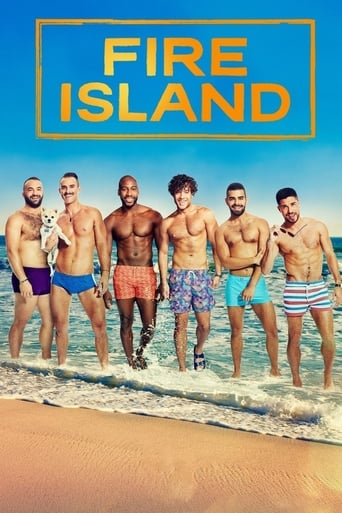 Fire Island free streaming