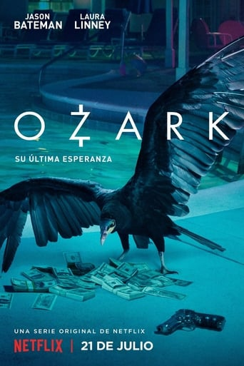 Poster of Ozark
