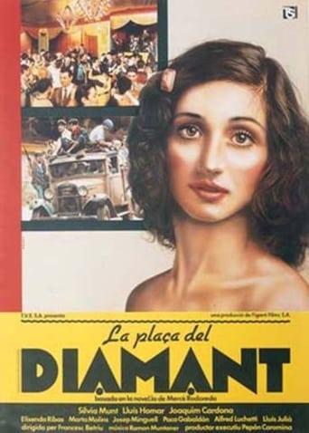Poster of La plaça del diamant