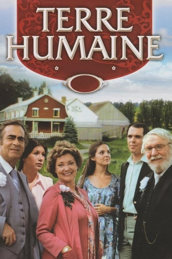Poster of Terre humaine