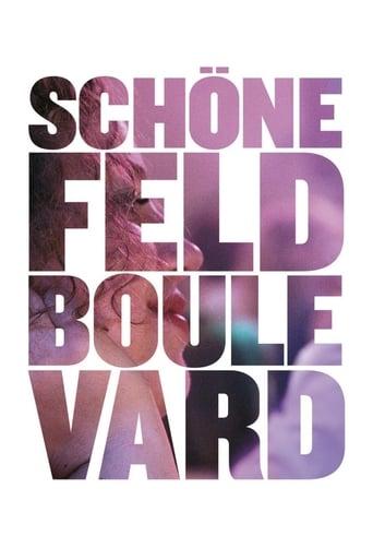 Poster of Schönefeld Boulevard