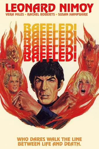 Poster of Baffled!