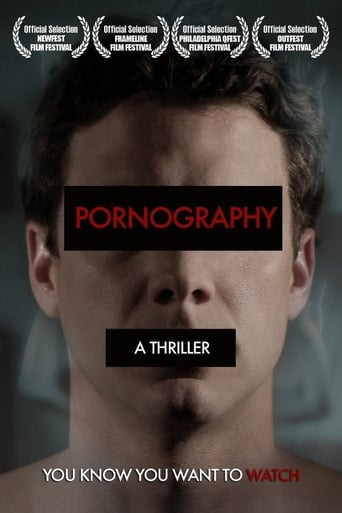Poster of Pornography: A Thriller