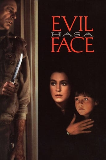 Poster of Evil Has a Face