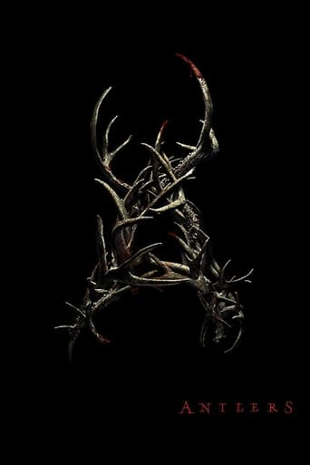 Poster of Antlers