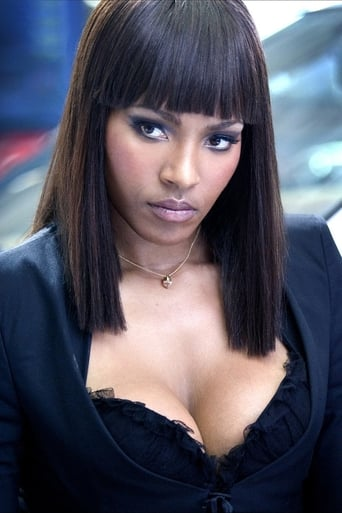 Picture of Nona Gaye