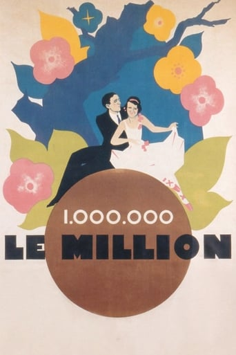 Poster of Le Million