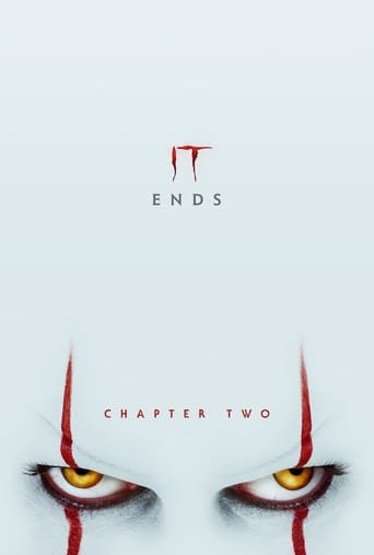 Poster of The Summers of IT: Chapter Two
