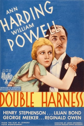Poster of Double Harness