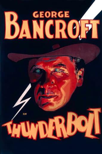 Poster of Thunderbolt