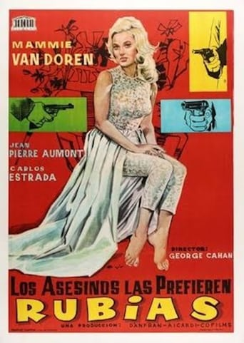 Poster of An American Girl in Buenos Aires