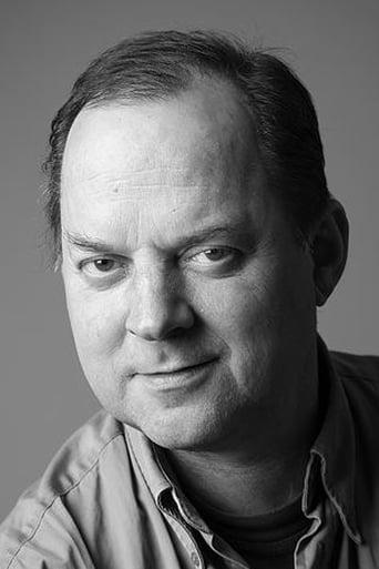 Image of Mats Bergman