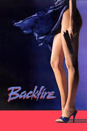 Poster of Backfire