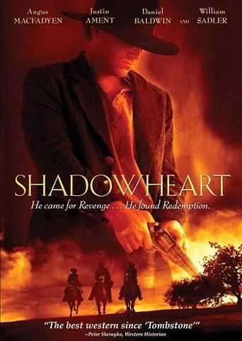 Poster of Shadowheart
