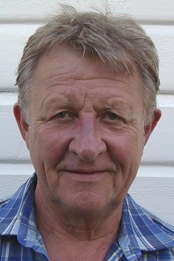 Image of Ivar Nørve