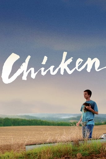 Poster of Chicken