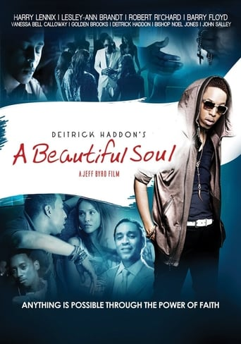 Poster of A Beautiful Soul