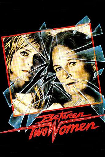 Poster of Between Two Women
