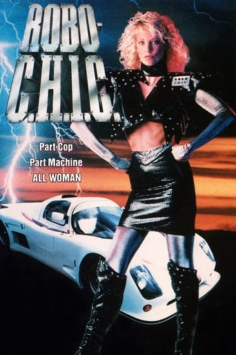 Poster of Cyber-C.H.I.C.
