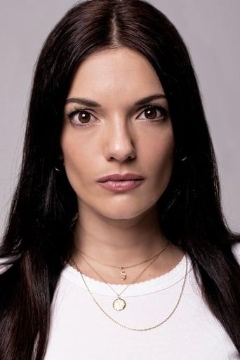 Image of Sabrina Praga