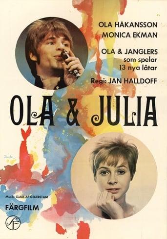 Poster of Ola och Julia