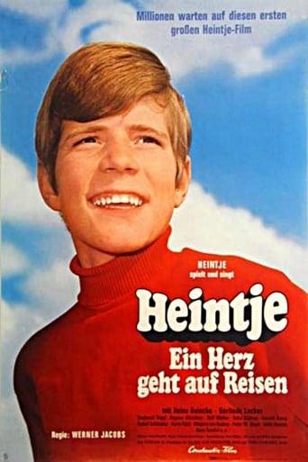 Poster of Heintje - Ein Herz geht auf Reisen