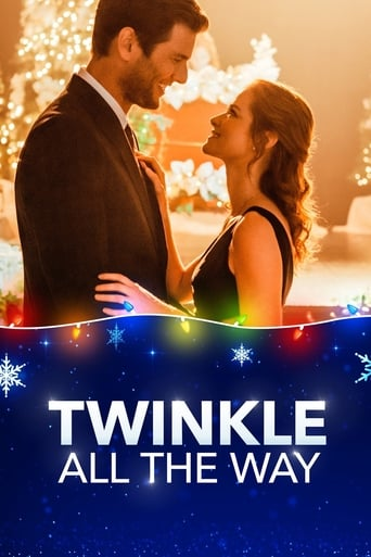 Poster of Twinkle All the Way