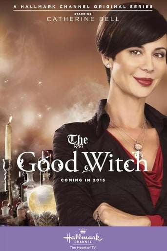 Poster of The Good Witch's Wonder