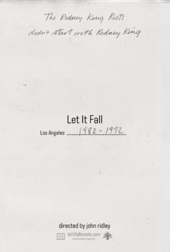 Let It Fall: L.A. 1982-1992 wikipedia