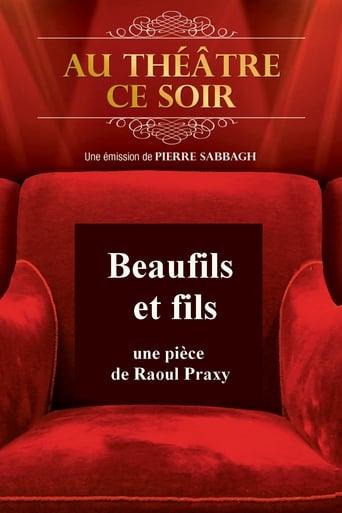 Poster of Beaufils et fils