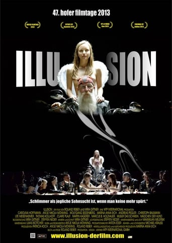 Poster of Illusion