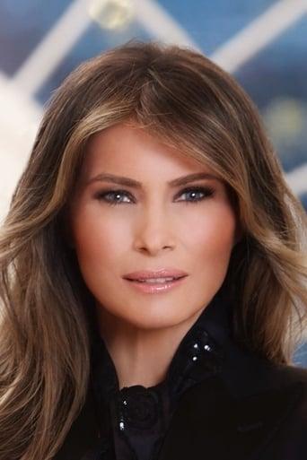 Image of Melania Trump