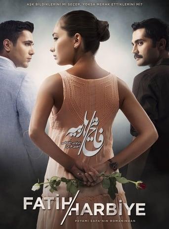 Poster of Fatih Harbiye