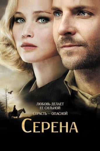 Poster of Серена