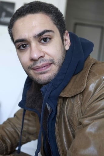 Image of Moustafa Benaibout