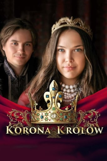 Poster of The Crown of the Kings