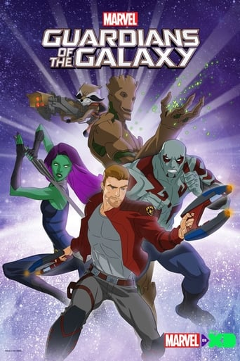 Marvel s Guardians of the Galaxy