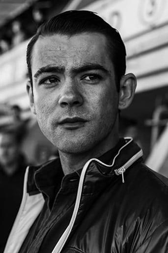 Image of Jack McMullen
