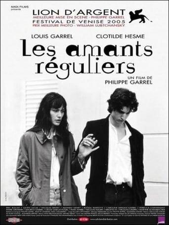 Poster of Los amantes habituales