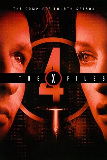 The X-Files: Season 4