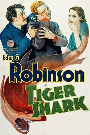 Poster of Tiger Shark