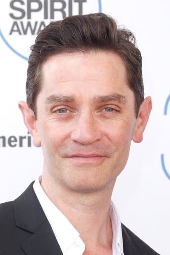 Image of James Frain
