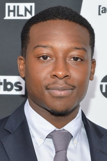 Brandon Micheal Hall