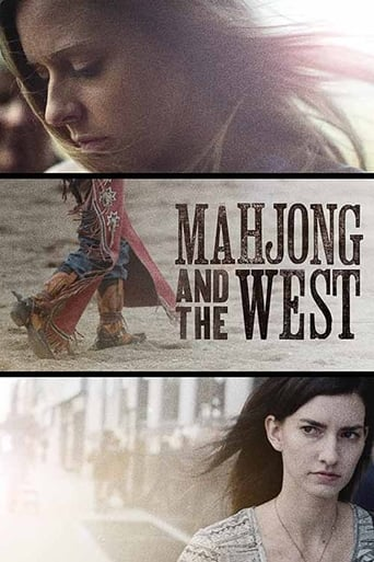 Poster of Mahjong and the West