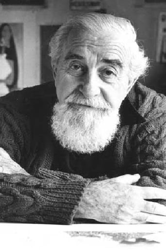 Image of Al Hirschfeld