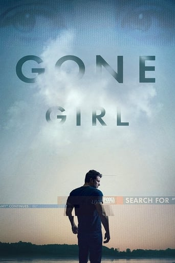 Poster of دختر گم شده